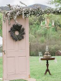 Wedding Arch Ideas 19 Ideas For An Outdoor Wedding Arbor