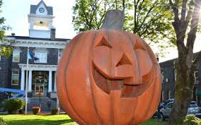 halloweentown is a real place this october travel leisure