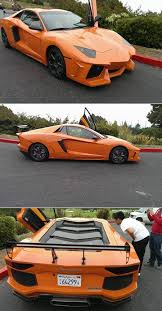 build your lamborghini aventador how not to build your own lamborghini aventador techeblog