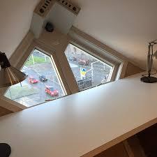 bureau in bureau in kubuswoning picture of kijk kubus cube rotterdam