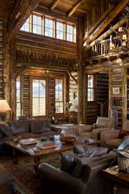 Log Home Interiors 11 Best Epic Log Homes Images On Pinterest Architecture Log