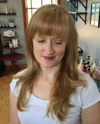low manance hair cuts with bangs for long hair 20 stylish low maintenance haircuts and hairstyles low