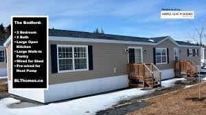 mini home for sale hammonds plains ns timber trail homes blt