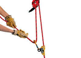 150 M To Feet Vector 12 5 Mm Length In Feet Ropes Petzl Usa