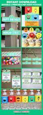 best 25 sesame street invitations ideas on pinterest sesame