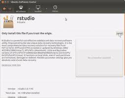 format exfat partition ubuntu r studio for linux debian ubuntu install uninstall register