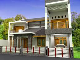 Designing Home Minimalist House Terrace Design Excellence - Home terrace design