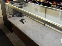black friday guns 2017 burglars steal 36 firearms from anchorage gun shop police say