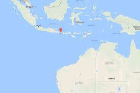 earthquake bali 2017 5 5 magnitude earthquake hits bali indonesia national globalnews ca