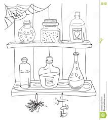 halloween witch coloring pages halloween witch making a magic potion source fcrhb costumes