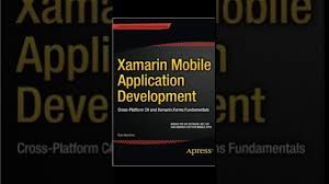 best books on xamarin youtube
