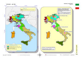 Italian Map File Historical Map Of Italy Ad 1400 1500 1454 Svg Wikimedia