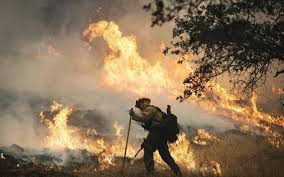 Wildfire Anderson Ca by Update Planes Retake Skies In Valley Butte Fires The