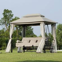 Patio Chair Swing Compare Prices On Canopy Swing Chair Online Shopping Buy Low