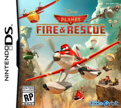 planes fire u0026 rescue video game planes wiki fandom