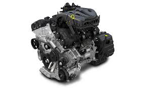 Dodge Ram Truck 6 Cylinder - chrysler reveals major revisions to pentastar v 6 u2013 news u2013 car and