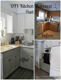 kitchen makeover ideas pictures diy kitchen makeovers magnificent on throughout makeover diy