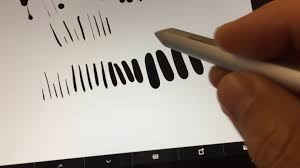 how drawing feels on the surface pro 4 creative bloq