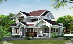 kerala model house plan and elevation asian plans elevations 2013