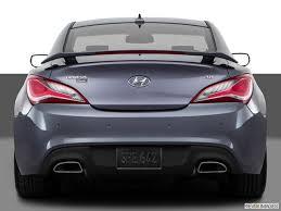 hyundai genesis back photos and 2016 hyundai genesis coupe coupe photos