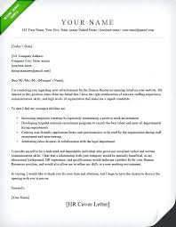 example human resource manager resume epic cover letter examples
