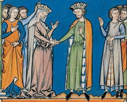 13th century mid 1240 1250 france paris morgan library ms m