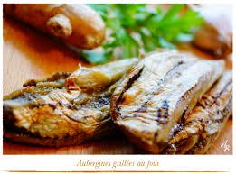cuisiner une aubergine aubergines grillées au four et des idées pour cuisiner l aubergine