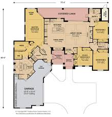 new floor plan casa benedetta
