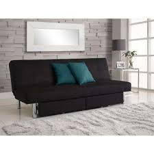 sofa futon futons sofa beds living room furniture the home depot