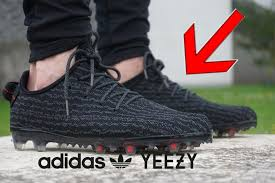 buy boots football yeezy football boots test by youskill