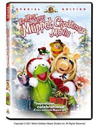 amazon com it u0027s a very merry muppet christmas movie steve