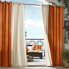 Burnt Orange Curtains Uncategorized Burnt Orange Shower Curtain With Trendy Curtains