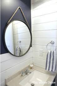 nautical mirror bathroom nautical bathroom mirrors nautical mirrors bathroom the best
