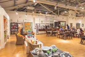 the linen green moygashel designer shopping village bedeck
