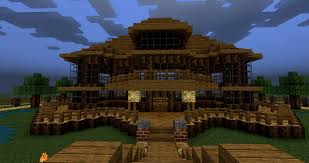 minecraft houses house design and planning
