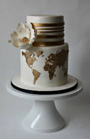 trubridal wedding blog 48 eye catching wedding cake ideas