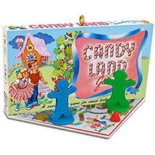Candyland Decorations For Christmas by Amazon Com Hallmark Keepsake Family Game Night 3