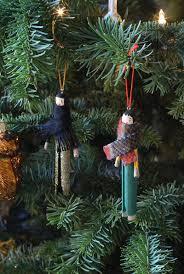 diy clothespin doll ornaments