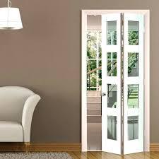Glass Bifold Doors Exterior Exterior Door Etched Glassmodern Interior Bifold Doors Frosted
