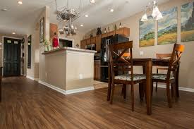 Grey Wood Floors Kitchen by Wood Look Pvc Vinyl U0026 Grey Carpet Ability Wood Flooring