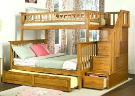 Bunk Bed Coverlets Bed With Trundle Bed Renaniatrust