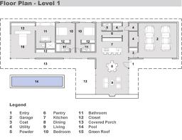 primer piso construccio pinterest modern ranch ranch house