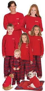 pajamas ideas for the whole family family pjs