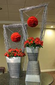 Wedding Reception Vases U2022 Wedding Centerpieces And Reception Decor 2047380 Weddbook
