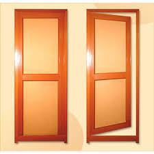Panel Interior Door Pvc Panel Interior Door At Rs 2500 Pvc Panel Doors Id