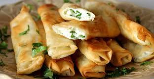 recette de cuisine turque le sigara börek recettes kebab
