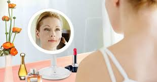 Vanity Skin On Skin Amazon Led Lighted Vanity Mirror Just 22 79 Shipped U2013 Hip2save