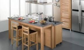 meuble cuisine ilot décoration meuble cuisine ilot central 86 nancy meuble cuisine