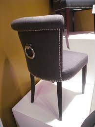 Ring Back Dining Chair Seeing This Every Where Lately