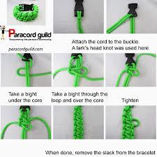 simple paracord bracelet instructions images Inspirational how to make parachute cord bracelets chain sinnet jpg